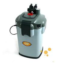 Filtro Canister Con Uv 1800 Lxh Triple Filtracion