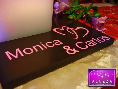 Centro de mesa para decoracion de boda aluzza fdp 750 - Precios de centros de mesa para boda ...