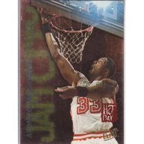 1995-96 Ultra Hp Jam City Alonzo Mourning Heat