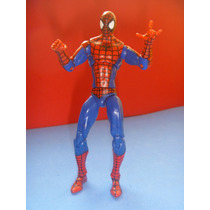 Marvel Universe Spiderman Ultimate Peter Parker Wave 18 2012