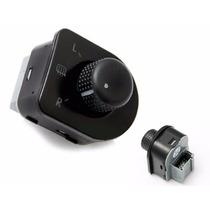 Switch Control Espejos Jetta Golf A4 Con Calefaccion