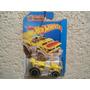 Backdrafter (amarillo) - Hot Wheels - 1/64