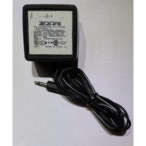 Eliminador 9v 300ma Para Pedales Dunlop Electroharmonix Etc
