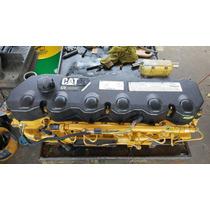Cabeza Para Motor Caterpillar C9 Nueva