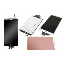 Display Pantalla Lcd + Touch Lg G2 D802 , D805 +adhesivo Ori