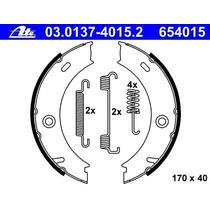 Zapatas Freno Estacionamiento Mb Sprinter 416 Cdi 2.7 02/06
