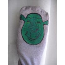 Material Didactico Cumpleaños Fiesta Infantil Shrek