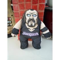 Peluche Wwe Wrestling Undertaker Lucha Libre