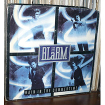 The Alarm Ep Rain In The Summertime Made In Usa