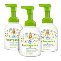 Fragancia Jabón Botella De La Bomba 8,45 Oz Gratuito Babygan