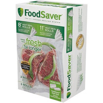 Foodsaver Sello Térmico Rolls 5-pack