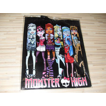 Comic Con Sdcc 2015 Monster High Bolsa