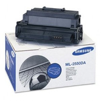 Cartucho De Toner Vacio Samsung Ml-2550d Ml-2550 2551 2552w