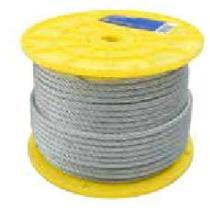 Oferta Cable De Acero 1/4 Marca Surtek