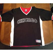 Chicago Bulls Camisa De Tiro Del Campeonato 1996, Air Jordan