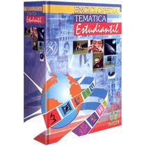 Enciclopedia Temática Estudiantil 1 Vol - Ibalpe - Fn4