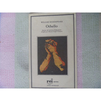 William Shakespeare, Othello, Red Editorial Iberoamericana.