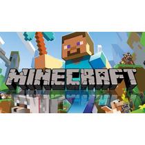 Minecraft Codigo De Regalo - Premium - Acceso Completo