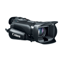 Canon Hf G20 Lente De Video Hd De 10x (equivalente A 5 Mm: 3