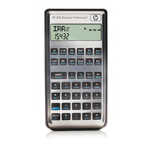 Calculadora Financiera Hp 30b Business Professional