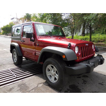 Jeep Wrangler Sport 2014 4x4 Jeep Wrangler 4x4 Jeep Jeep 4x4