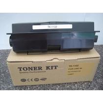 Toner Tk-1102 Para Kyocera Fs-1024mfp, 1124mfp