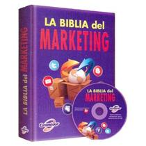 La Biblia Del Marketing 1 Vol + Cd Euromexico