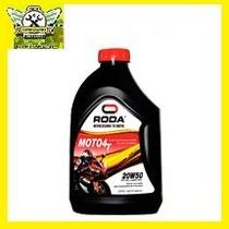 Aceite Roda Moto 4t 20w50 Mineral