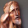 Cristo Madera De Palo Fierro