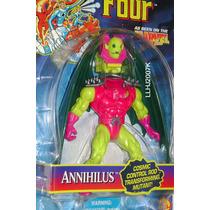 Annihilus Fantastic Four Marvel Comics Toybiz No Baf Dc Neca