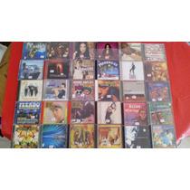 Hits Collection, Eurodisco, Niche, Cd´s Originales Usados