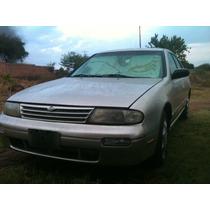 Nissan Altima 1997 Americano