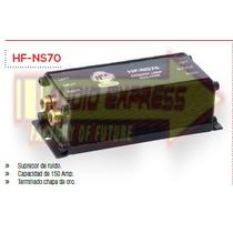Supresor De Ruido Capacidad 150 Amp Hfns70