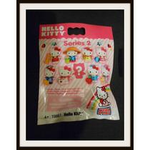 Sobre Sorpresa Hello Kitty De Mega Blocks Serie 2 Nuevo Vbf