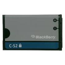 Bateria Pila Black Berry C-s2 1150 Mah