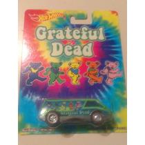 Hot Wheels De Coleccion Pop Culture Grateful Dream Van Xgw