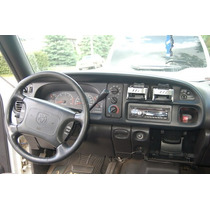 Cluster Ó Bicel De Tablero Para Camionetas Dodge Ram (98-01)