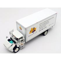 1:53 Camion Carga Rabon International Tonkin A Escala Metal