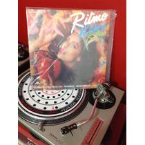 Coma Dj - Ritmo Ritmo Acetato Vinyl, Lp