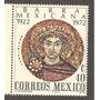 M�xico Barra Mexicana De Abogados  1972 Nueva