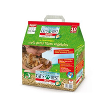 Arena Cats Best Biodegradable, A Un Excelente Precio!