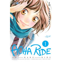 Aoha Ride / Ao Haru Ride Editorial Ivrea