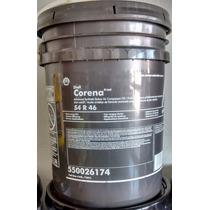 Aceite Sintetico Compresor Tornillo Shell Corena S4 R 46 19l