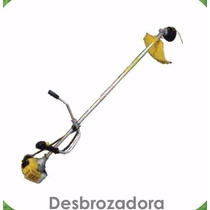 Desbrozadora Power Cat 43 Cc Envio Gratis Todo Mexico