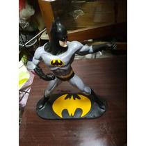 Figura De Batman De Resina