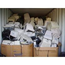 Basura Electrónica, Reciclamos, E-waste