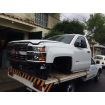 Tapa Batea Chevrolet Silverado Pick Up Sierra Nueva Original
