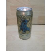 Licor De Malta Schlitz Detroit. Coleccionable 355 Ml