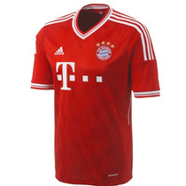 Jersey Bayern Munchen Local Original 2013-14 Original