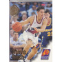 1996-97 Hoops Rookie Steve Nash Suns
